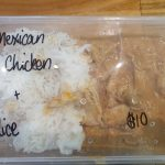 Uncle Franks Mexican Chicken Rice