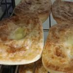 UFC Beef & Cheese Pie