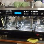 UFC Coffee Machine