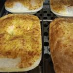 UFC Curry Chicken Pie
