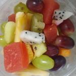 UFC Fruit Salad