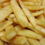 UFC Hot Chips