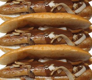 Uncle Franks Aussie Hot Dog