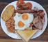 Uncle Franks Big Breakfast